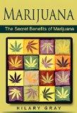 Book Cover Marijuana