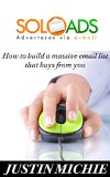 Book Cover Solo Ads: How to build a massive email list that buys from you