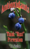 Book Cover Antioxidants: Think Rust Prevention