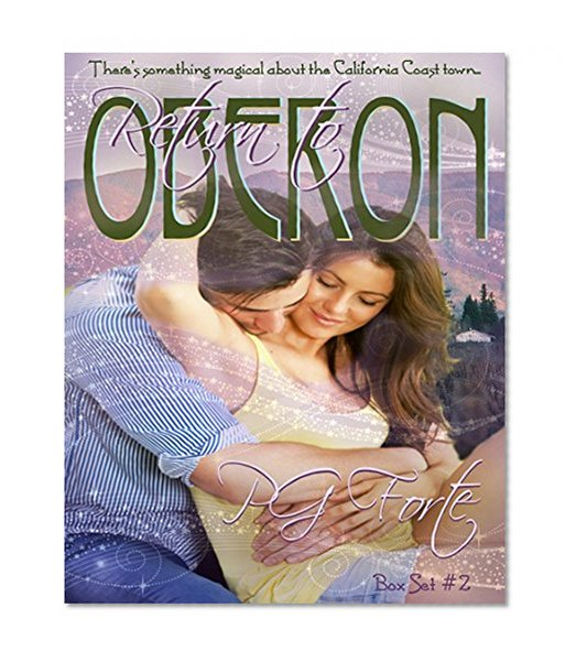 Oberon Boxed Set #2 (Books 4-6) Return to Oberon