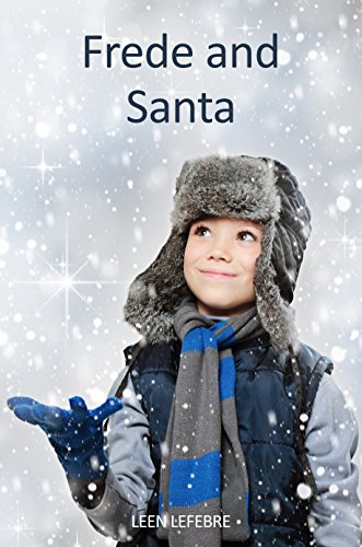 Book Cover Frede and Santa