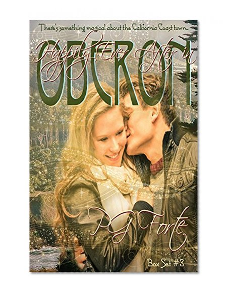 Oberon Boxed Set #3: Happily Ever After in Oberon