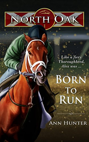 Born to Run (North Oak Book 1)