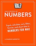 Book Cover Take Control of Numbers