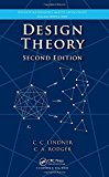 Book Cover Design Theory, Second Edition (Discrete Mathematics and Its Applications) 2nd edition by Lindner, Charles C., Rodger, Christopher A. (2008) Hardcover