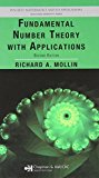 Book Cover Fundamental Number Theory with Applications, Second Edition (Discrete Mathematics and Its Applications) 2nd edition by Mollin, Richard A. (2008) Hardcover