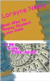 Book Cover Best Way To Repay Student Loan Debt