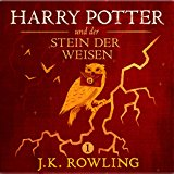 Book Cover Harry Potter und der Stein der Weisen (Harry Potter 1) [Harry Potter and the Philosopher's Stone]