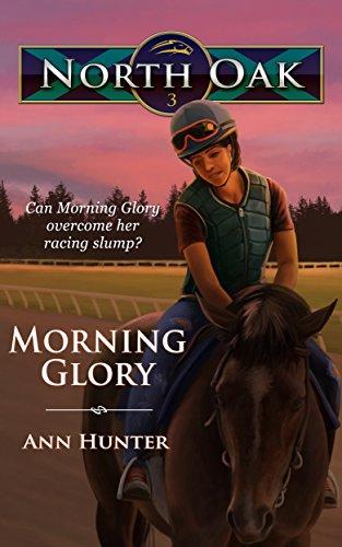 Morning Glory (North Oak Book 3)