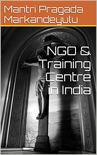 NGO & Training Centre in India