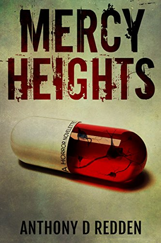 Book Cover Mercy Heights