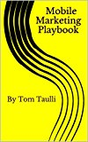 Book Cover Mobile Marketing Playbook