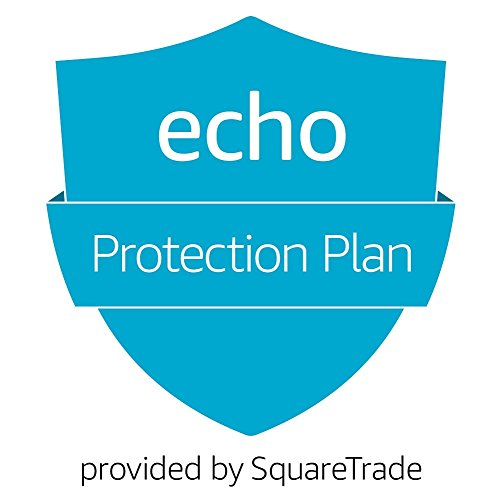 Book Cover 3-Year Accident Protection for Echo (2017 release)