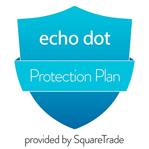 Book Cover 2-Year Accident Protection for Echo Dot (2016 release)