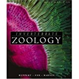 Book Cover Invertebrate Zoology: A Functional Evolutionary Approach by Ruppert / Fox / Barnes (2003-08-02)