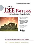 Book Cover Core J2EE Patterns: Best Practices and Design Strategies by Dan Malks (2001-06-26)