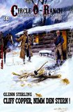 Book Cover Circle C-Ranch #10: Cliff Copper, nimm den Stern (German Edition)