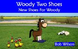 Book Cover Woody Two Shoes: New Shoes For Woody