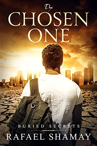 Book Cover The Chosen One: A Novel (Buried Secrets Book 1)