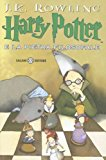 Book Cover Harry Potter E la Pietra Filosafale / Harry Potter and the Philosopher's Stone (Harry Potter (Italian)) (Italian Edition) by J. K. Rowling (2005-12-02)