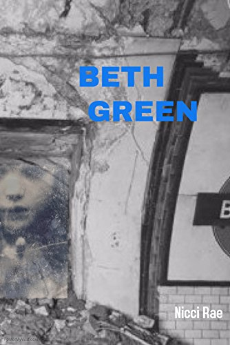 Book Cover Beth Green