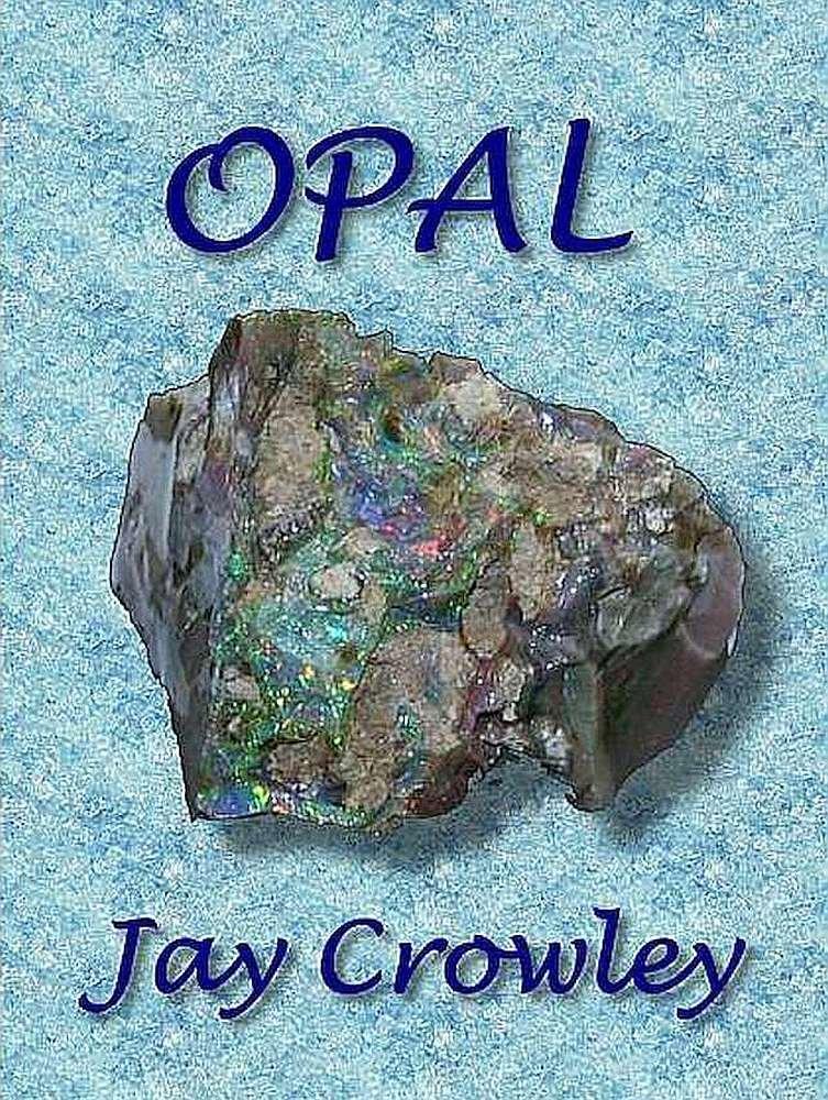 Book Cover Opal