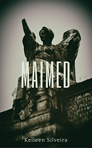 Book Cover Maimed (The Starved Series Book 2)