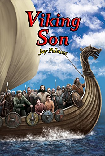 Book Cover Viking Son