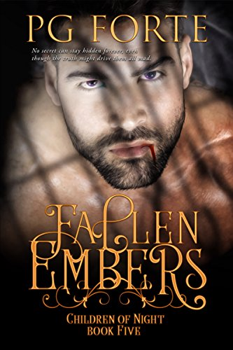 Fallen Embers (Children of Night)