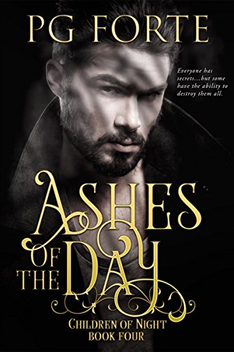Ashes of the Day (Children of Night)