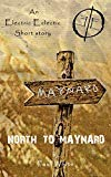Book Cover North to Maynard: An Electric Eclectic book