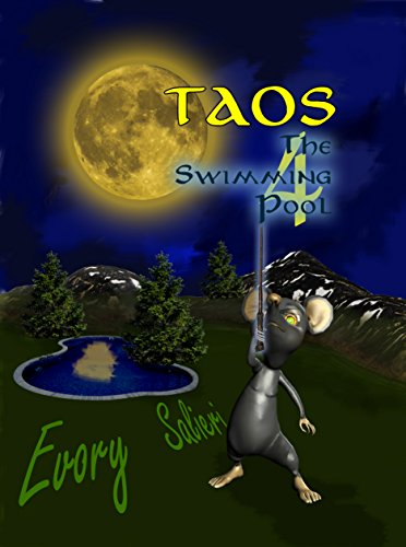TAOS THE WIZARD MOUSE – The Swimming Pool