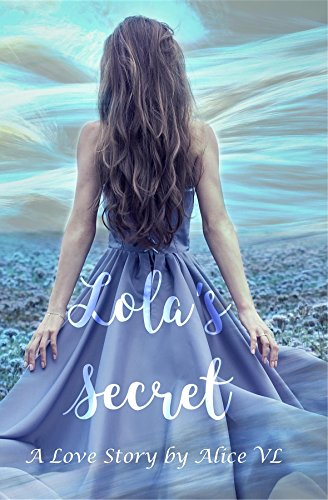 Book Cover Lola's Secret