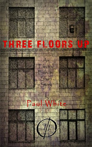 Book Cover Three Floors Up: An Electric Eclectic book