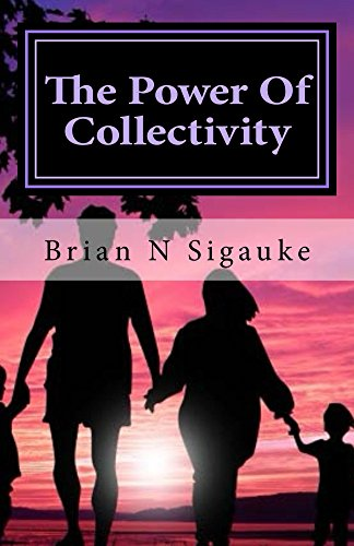 Book Cover The Power Of Collectivity