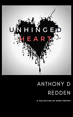 Book Cover Unhinged Heart