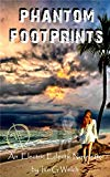 Book Cover Phantom Footprints: An Electric Eclectic Book