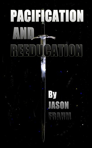 Book Cover Pacification and Reeducation