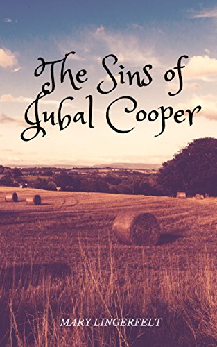 Book Cover The Sins of Jubal Cooper