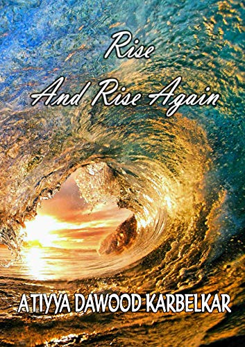 Book Cover Rise and Rise Again