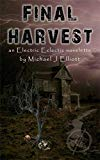 Book Cover Final Harvest: An Electric Eclectic Book