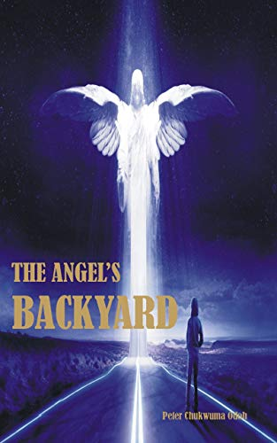 Book Cover The Angel's Backyard